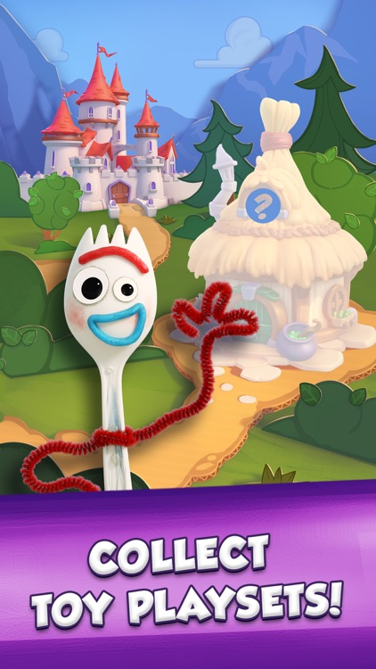 Toy Story Drop! screenshot-4
