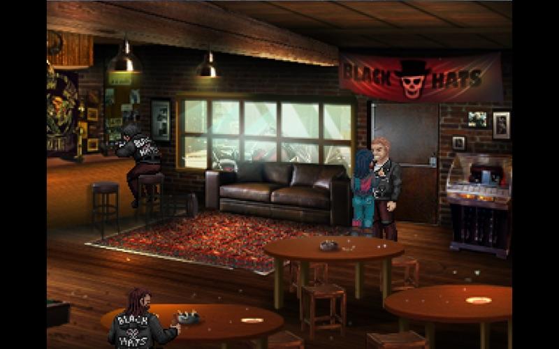 Kathy Rain A Detective is Born screenshot 7