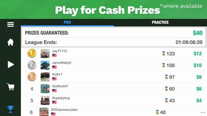 Mini Golf King screenshot 3