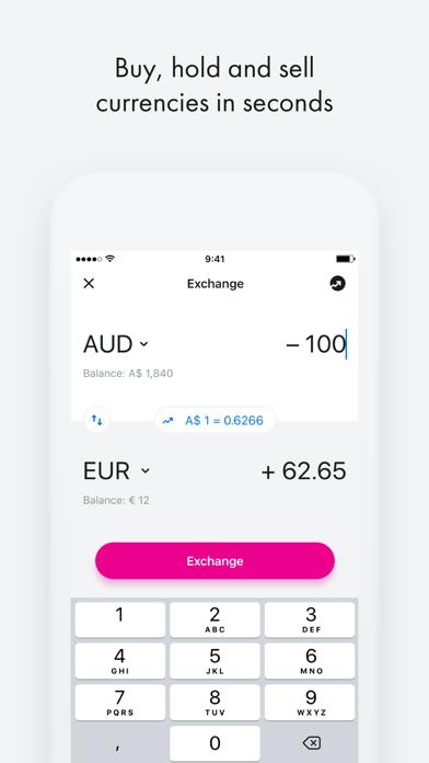 Screenshot for Revolut - Radically Better in New Zealand App Store