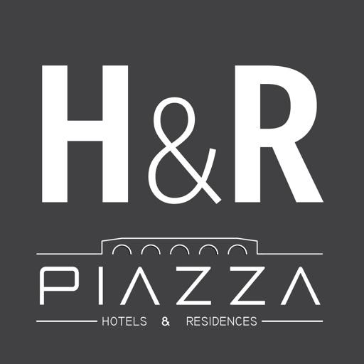 Piazza H&R
