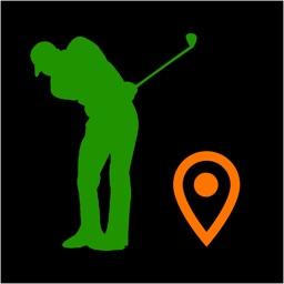 Simple Golf GPS