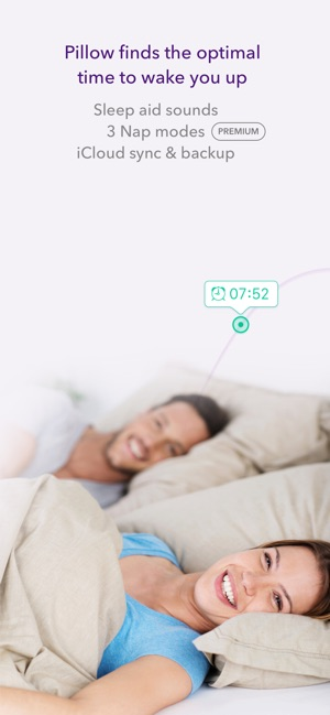 Pillow Automatic Sleep Tracker on the App Store