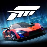 Microsoft Corporation - Forza Street: Tap to Race artwork
