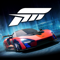 App Icon for Forza Street: Tap to Race App in Azerbaijan IOS App Store