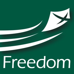 FreedomBank (Iowa) for iPad