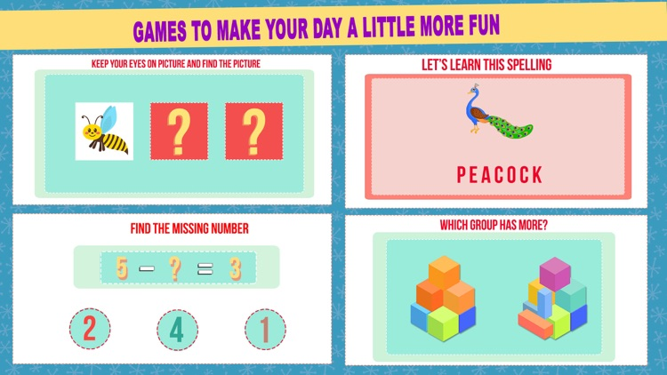 Math, Logic and Word Games screenshot-6