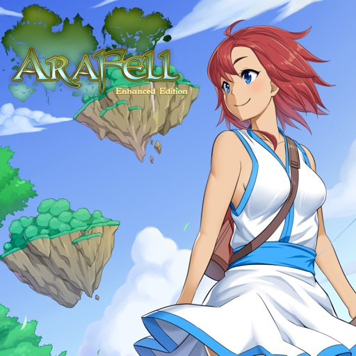 Ara Fell: Enhanced Edition icon