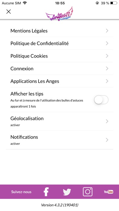 download Les Anges 11 apps 3