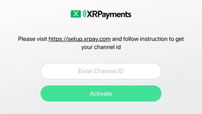 Screenshot for XRPayments in Austria App Store