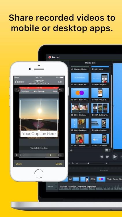 TechSmith Capture screenshot-4