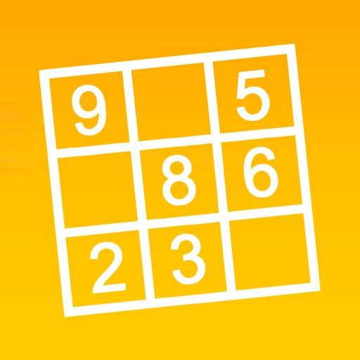 Sodoku - 10000 Sodoku Puzzles