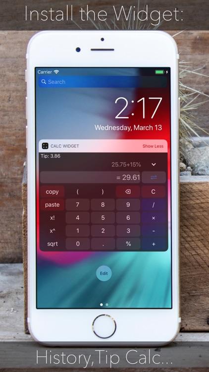 CALC Smart screenshot-7
