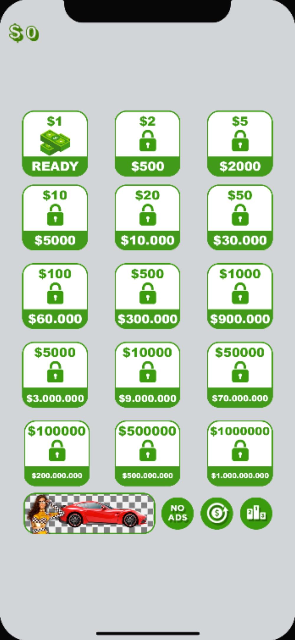 Money Counter Simulator hack tool