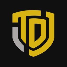 TDJ Golf: NextGen Fantasy Golf