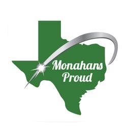 Monahans Proud