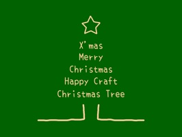 Christmas Craft Stickers