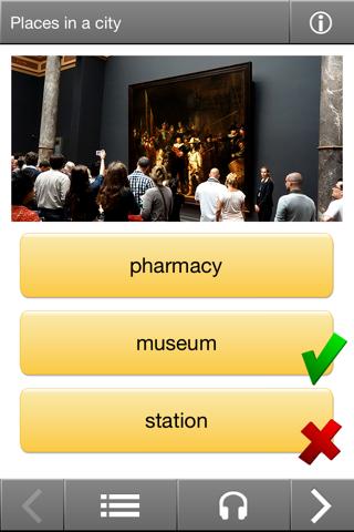 Interactive English - náhled