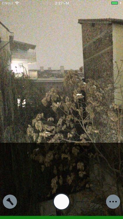 Ferret Night Vision Camera