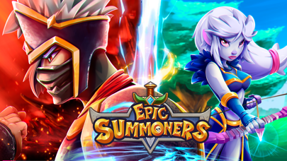 Epic Summoners: Monsters War screenshot two