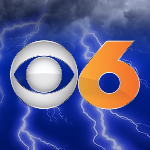 CBS 6 Richmond, Va. Weather