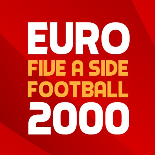 Euro Five A Side Football 2000