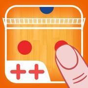 Planche Tactique: Volley++