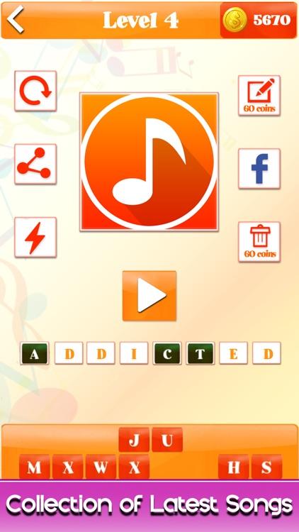 Guess The Song Duel screenshot-3
