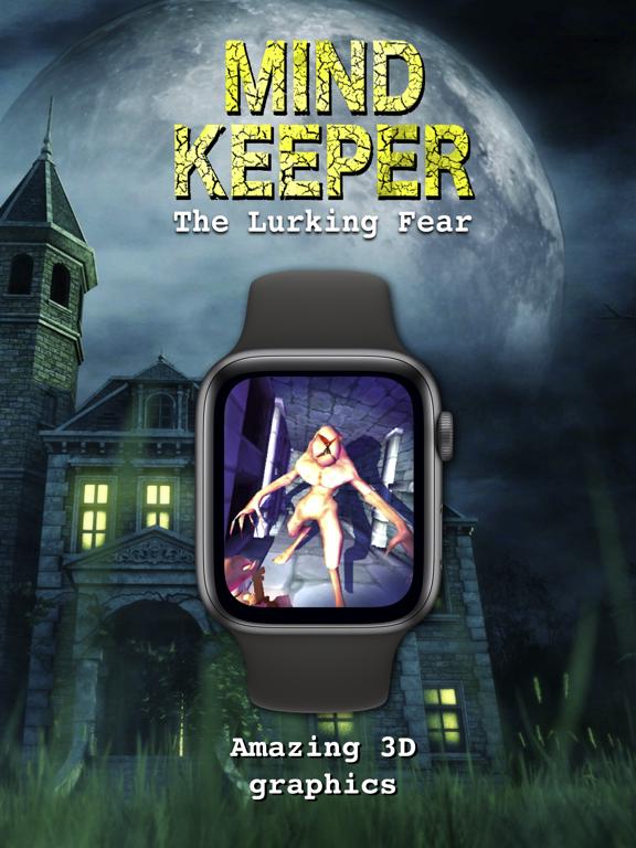 Mindkeeper : The Lurking Fear screenshot 7