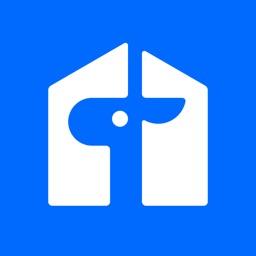 小鹿选房-买卖二手房新房租房的专业平台