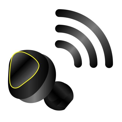 Earbuds Finder