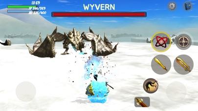 ファイナルソード (MobileEdition) screenshot1
