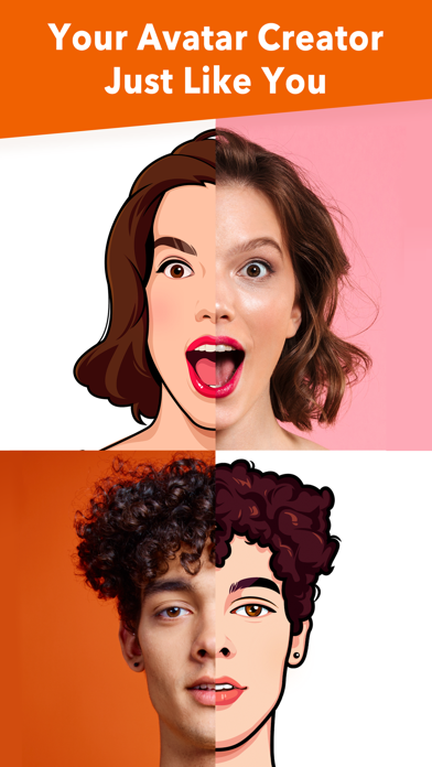 Download Emoji Face, Stickers: Zmoji Me for Android