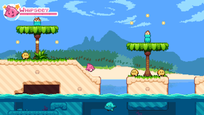 Screenshot from Whipseey