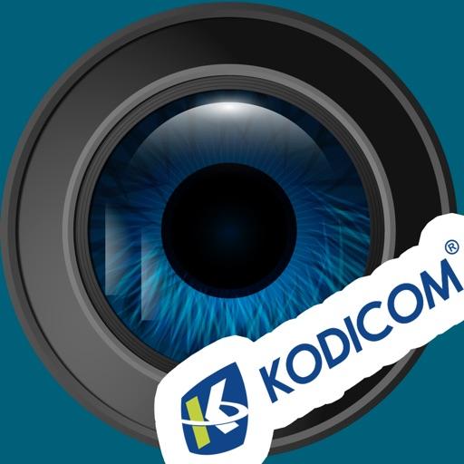 KODICOM Live