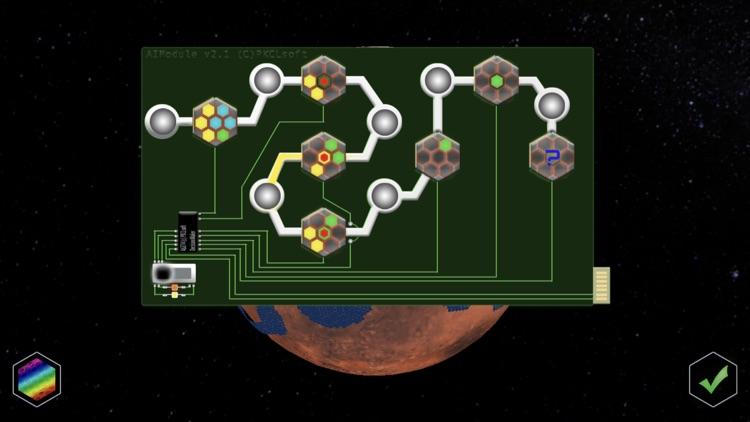 World of Hex screenshot-9