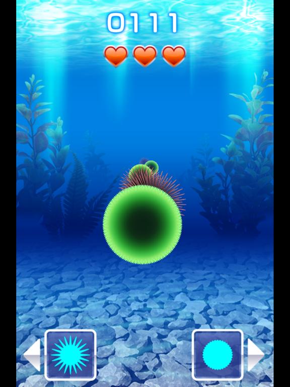 Amazing Aquarium screenshot