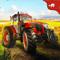App Icon for Real Farm Simulator Harvest 19 App in Sweden IOS App Store