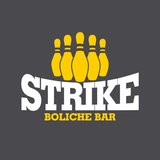 Strike Boliche Bar
