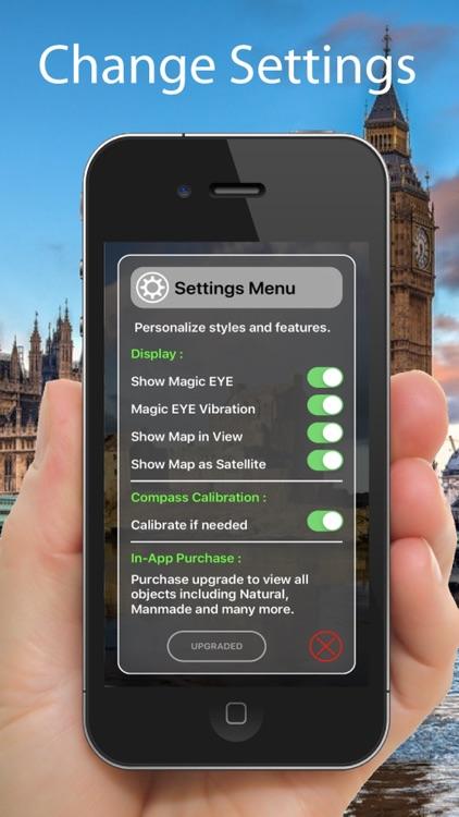 London Looksee AR screenshot-8
