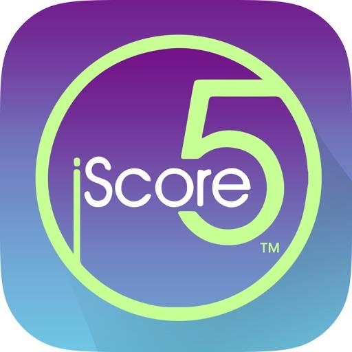 iScore5 AP Psych