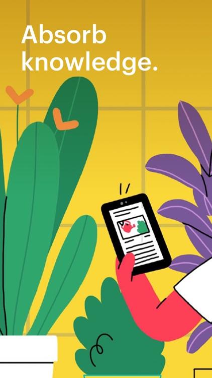 Pocket: Save. Read. Grow. screenshot-4