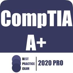 CompTIA A+ Practice Test 2020