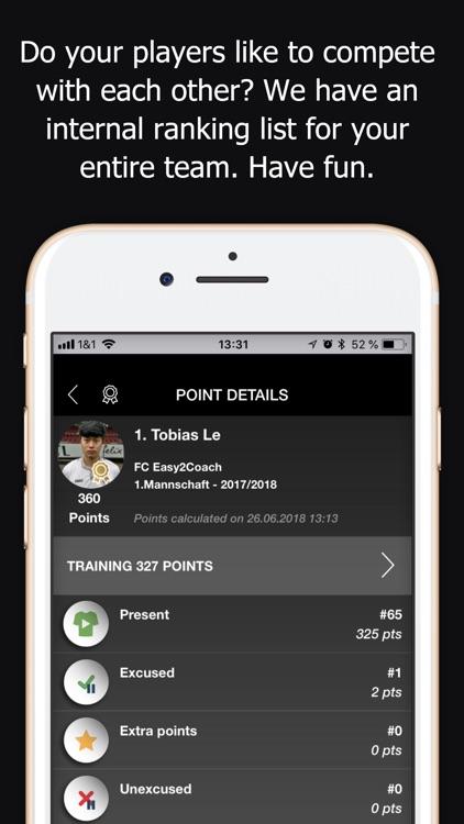 easy2coach Team Manager screenshot-7