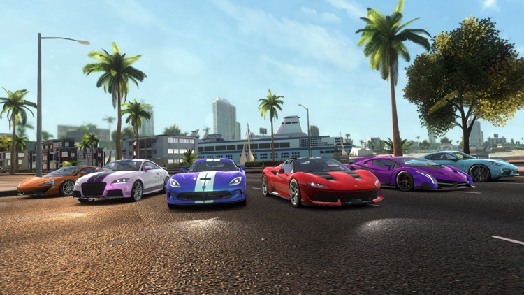 Racing Fever 2 screenshot-1