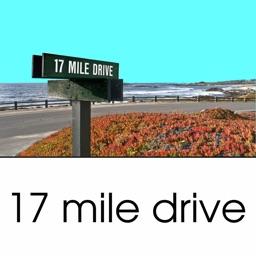 17 Mile Drive Tour Guide