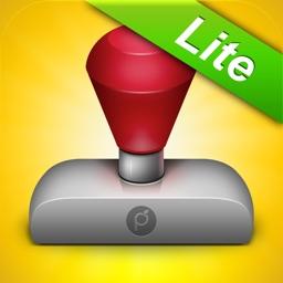 iWatermark+ Lite Add Watermark