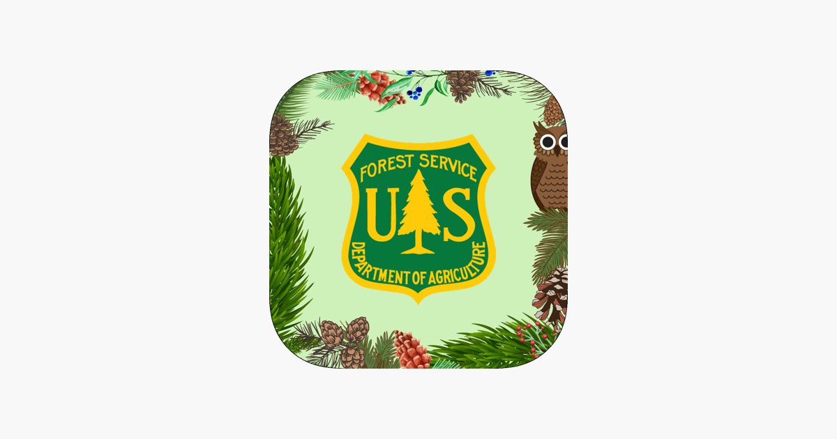 Pacific Northwest Forests on the App Store