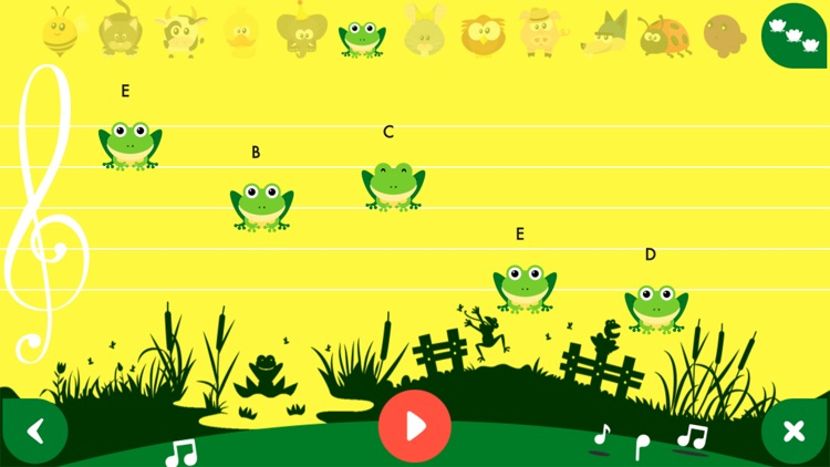 Music4Babies screenshot-4
