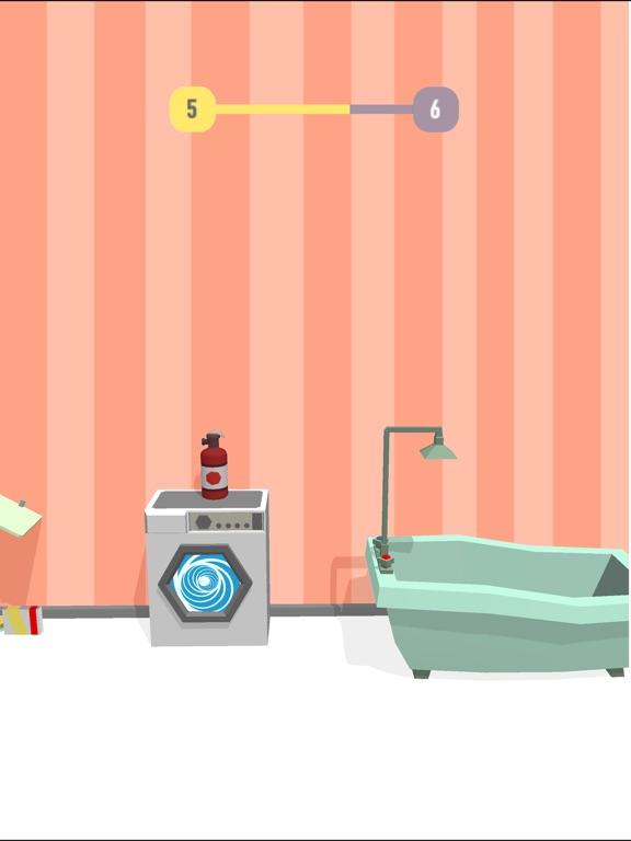 Bottle Jump 3D screenshot 8